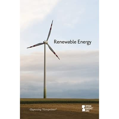 Renewable energy reviews