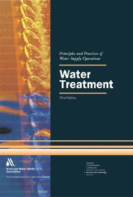 Operator Certification Study Guide: A Workbook for Treatment Plant Operators and Distributors American Water Works Association