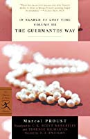 The Guermantes Way (In Search of Lost Time, #3)