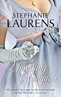 An Unwilling Conquest (Lester Family, #3)