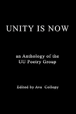 Unity Is Now Ava Collopy