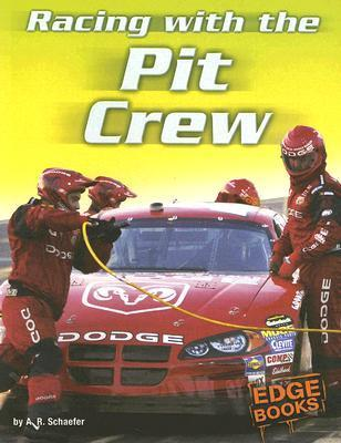 Racing with the Pit Crew  by  Adam R. Schaefer