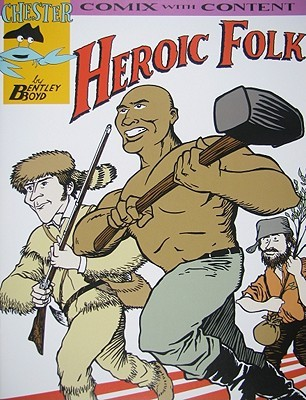 Heroic Folk Bentley Boyd