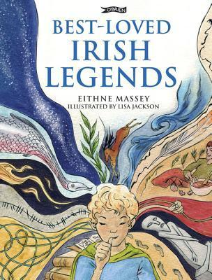 Best-Loved Irish Legends: Mini Edition Eithne Massey