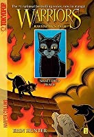 Shattered Peace (Warriors: Ravenpaw's Path, #1)