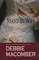 Stand-in Wife (Those Manning Men, #2)