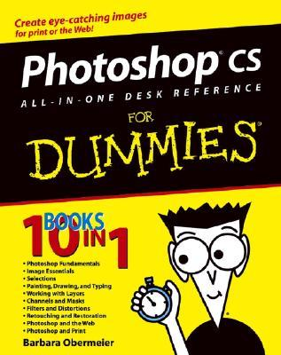 Photoshop CS All-In-One Desk Reference for Dummies  by  Barbara Obermeier