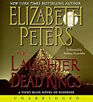 Laughter of Dead Kings (Vicky Bliss, #6)