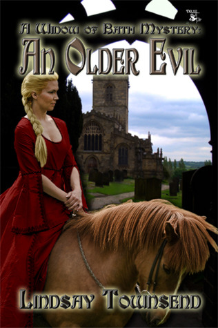An Older Evil  by  Lindsay Townsend