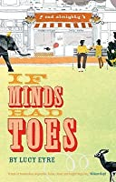 If Minds Had Toes