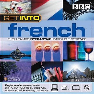 Get Into French  by  BBC Worldwide