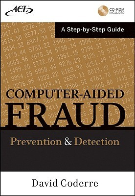 Fraud Toolkit For Acl (2nd Edition)  by  David G. Coderre