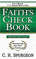 Faith's Check Book: 365-Day Devotional