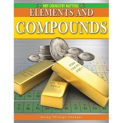 Elements and Compounds - Lynnette Brent