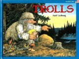 The Trollvalley  by  Rolf Lidberg
