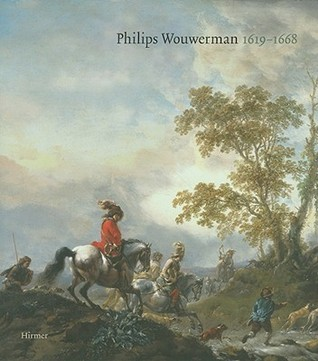 Philips Wouwerman 1619-1668  by  Quentin Buvelot