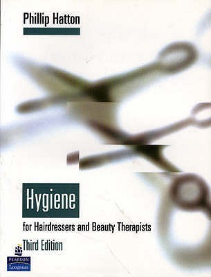 Hygiene For Hairdressers And Beauty Therapists Phillip Hatton