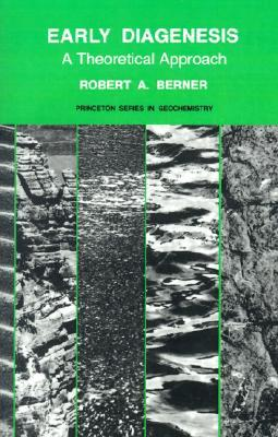 Early Diagenesis: A Theoretical Approach Robert A. Berner