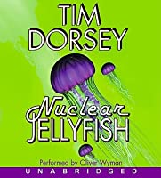 Nuclear Jellyfish CD: Nuclear Jellyfish CD