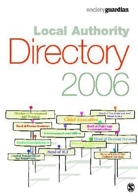 Local Authority Directory  by  Alun Llewellyn