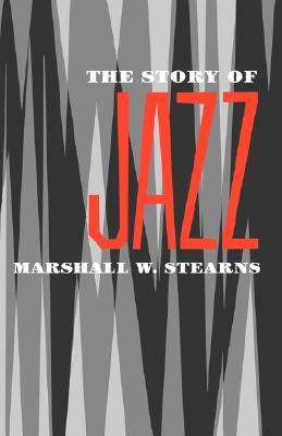 Jazz Dance: The Story of American Vernacular Dance  by  Marshall W. Stearns