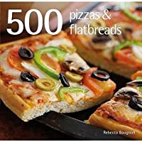 500 Pizzas And Flatbreads
