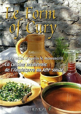 Le Form of Curry  by  Josy Marty-Dufaut