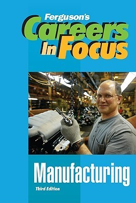 Manufacturing  by  Ferguson publishing