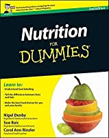 Nutrition for Dummies: UK Edition