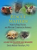 Rescue Matters