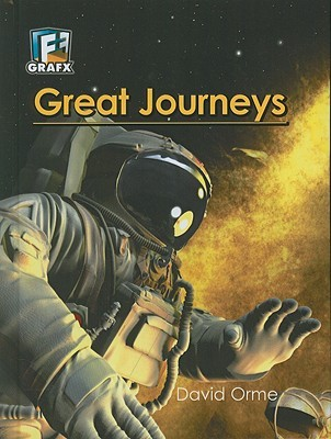 Great Journeys  by  Helen Orme