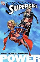 Supergirl: Power (Supergirl)