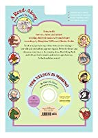Miss Nelson is Missing! Book & CD
