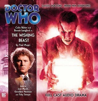 Doctor Who: The Wishing Beast and The Vanity Box (Big Finish Audio Drama, #97)  by  Paul Magrs