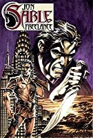 The Complete Mike Grell's Jon Sable, Freelance Volume 1: S & N
