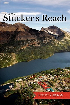 A Year in Stuckers Reach  by  Scott Gibson