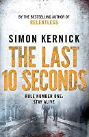 The Last 10 Seconds (Tina Boyd, #5)