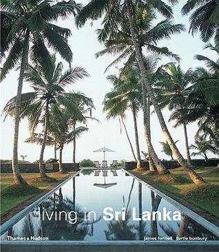 Living in Sri Lanka  by  James Fennell