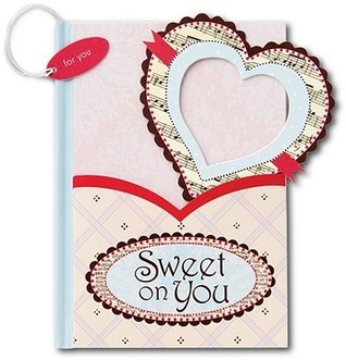Sweet on You: A Pocket Treasure Book of Love River House Media