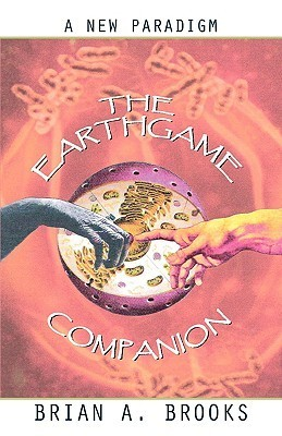 The Earthgame Companion  by  Brian A. Brooks