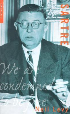 Sartre  by  Neil Levy
