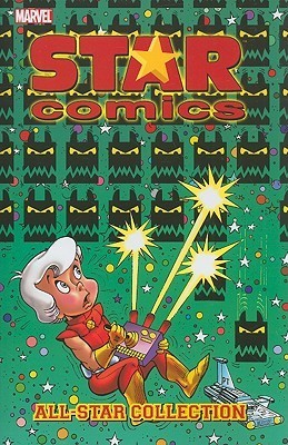 Star Comics: All-Star Collection - Volume 2  by  Bob Bolling