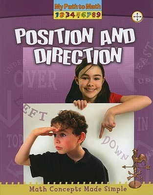 Position and Direction  by  Claire Piddock