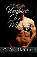The Vampire And The Man Eater