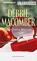 First Comes Marriage: A Selection from Married in Seattle