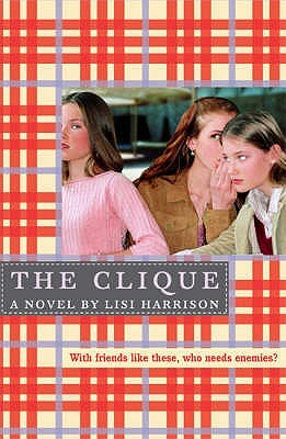Clique Spin-Off Series #2 Lisi Harrison