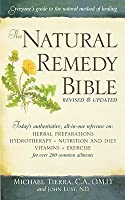 The Natural Remedy Bible