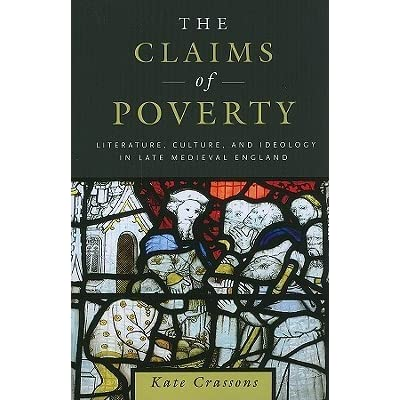 Poverty Literature Review