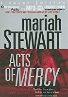 Acts of Mercy: A Mercy Street Novel