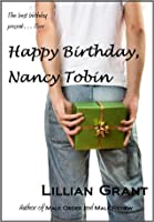 Happy Birthday, Nancy Tobin